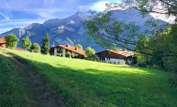 terrain à Sallanches (74)
