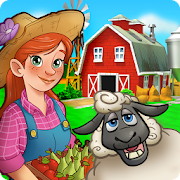 Farming Farm - Village Harvest Frenzy