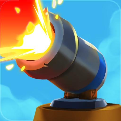 Infinite Tap Tower (game)
