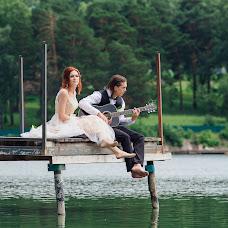 Wedding photographer Elena Yurkina (Smile19). Photo of 26.07.2018
