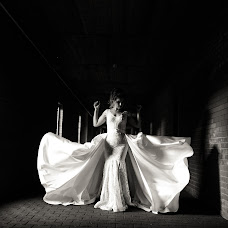 Wedding photographer Olga Savina (SavinaOlga). Photo of 23.08.2016