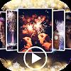رأس السنة صانع الفيديو من الصور والاغاني APK