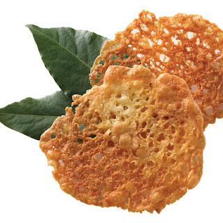 Cabot Cheddar Lace Crisps.