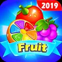 Fruit Blast Mania 2019 icon