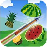 Fruit Shoot 3D - Splash 1.1 Apk