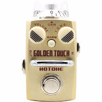 Hotone Krush – Golden Touch Overdrive