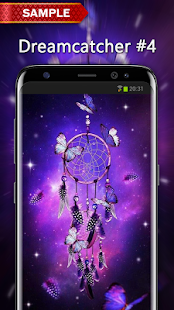 dreamcatcher wallpapers apps on google play
