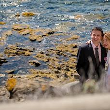 Wedding photographer Marzia Bandoni (marzia_uphostud). Photo of 03.05.2017