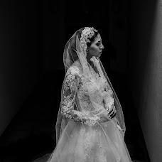 Wedding photographer Antonio Ortiz (AntonioOrtiz). Photo of 27.06.2018