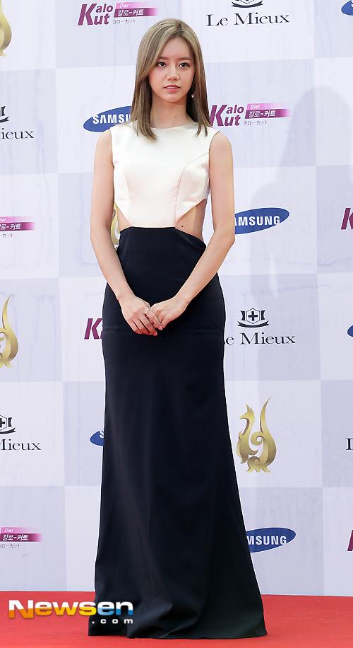 hyeri gown 27