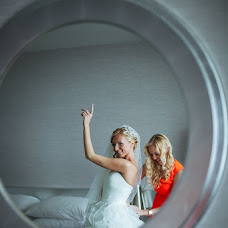 Wedding photographer Oleg Sayfutdinov (Stepp). Photo of 11.07.2013