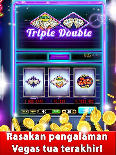 777 Classic Slots: Mesin Slot Kasino Gratis 3.4.5 screenshots 9
