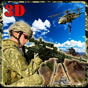 Elite Commando Strike العراقی for PC and MAC
