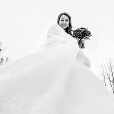 Wedding photographer Sofiya Ivanova (SofiaIvanova). Photo of 22.02.2017