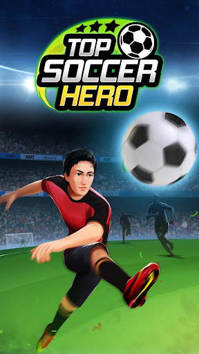 Top Soccer Hero : Bali United