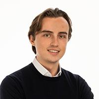 Damien Van der Avoort
