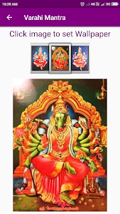 Download Varahi Mantra APK latest version app for android