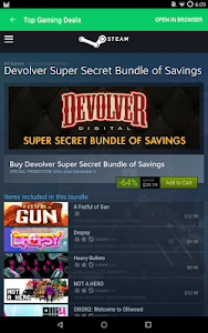 Top Gaming Deals screenshot 3