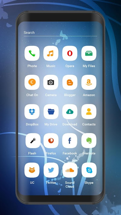 Theme for Oppo A71 / Oppo A3 APK Download - Apkindo co id