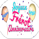 JOYEUX ANNIVERSAIRE MON FRÈRE Download on Windows