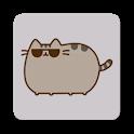 Pusheen: Cat WAStickerApp icon