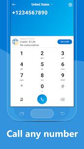 Skype – free IM & video calls 3