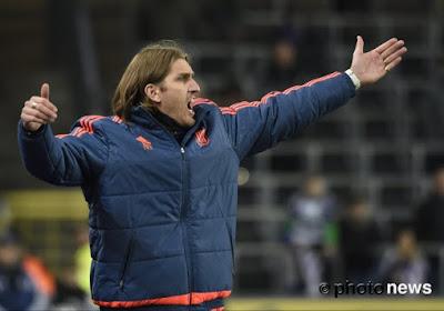 'Frutos T1 bij Anderlecht en absoluut clubicoon T2'