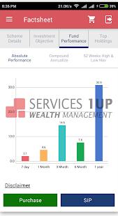 [Services 1Up] Screenshot 2