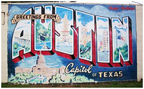 Homeschool Fields Trips in Austin