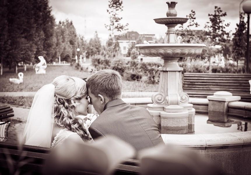 Wedding photographer Aleksandr Aleksandrov (AAlex). Photo of 12.08.2014