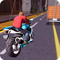 City Bike Racing 3D icon
