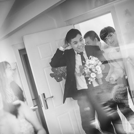 Wedding photographer Fei Wang (wangfei). Photo of 07.10.2017