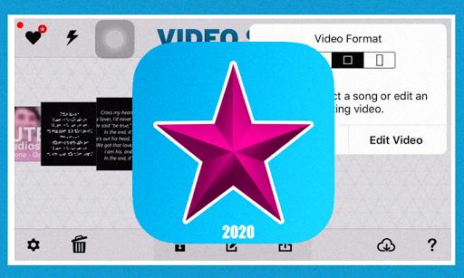 Video Star u2605 walkthrough Video Magic New 8.1 screenshots 1