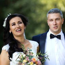 Wedding photographer Mihai Bogdan (MihaiRomeoB). Photo of 05.11.2018
