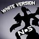 white nds (emulator)