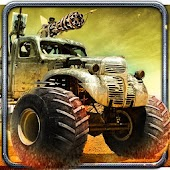 Crazy Rally Racer 3D