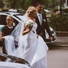 Wedding photographer Dmitriy Tikhomirov (dim-ekb). Photo of 11.01.2016