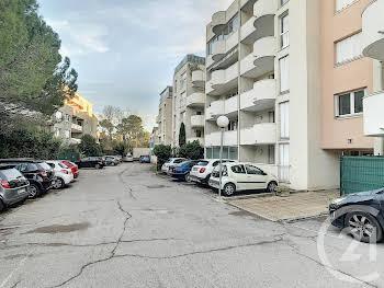 Appartement 4 pièces 69,4 m2