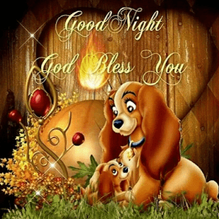 Inspiring Good Night Wishes for PC-Windows 7,8,10 and Mac apk screenshot 2