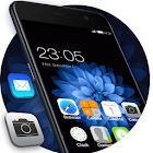 Theme for ios 11 skin: Android to ios icon
