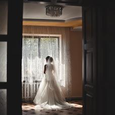 Wedding photographer Volodimir Yakimchuk (HappyMoments). Photo of 11.01.2018