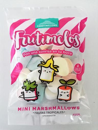 Caramelos Frutimelos Mini Mix 45gr