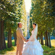 Wedding photographer Andrey Kurdyukov (akart). Photo of 09.06.2015