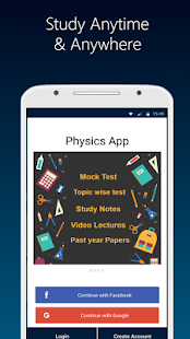 Physics App for JEE Mains, Advanced, NEET: HCV- screenshot thumbnail