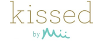 Kissed by Mii Logo