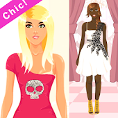 Fashionistas - Dress Up Games
