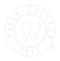 Walsh College Seal - 200px