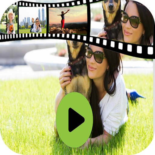Photos Videos Maker with music