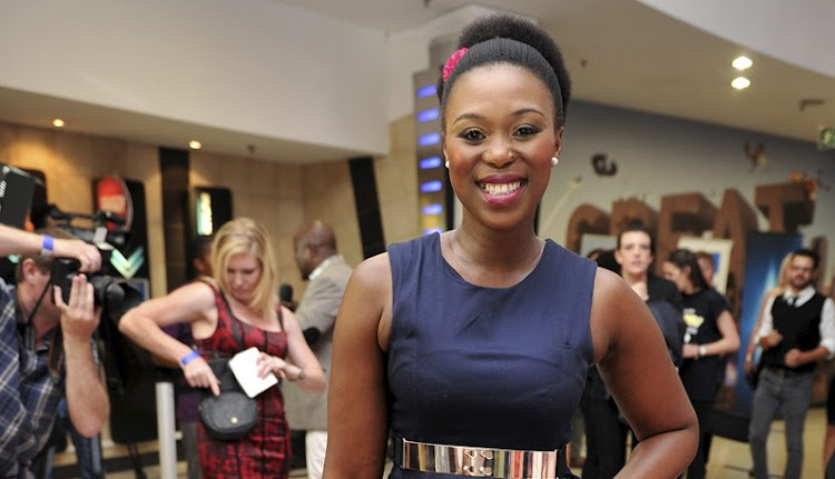 Brenda Ngxoli has joined the cast of 'The Queen'.