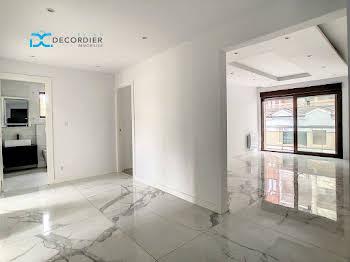 Appartement 4 pièces 88,63 m2